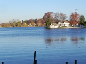 Lake Orion homes