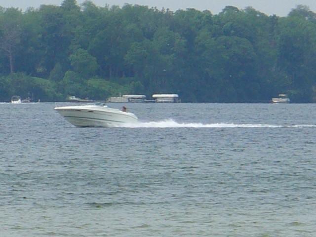 Cass Lake Michigan