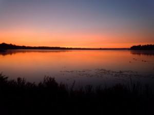 Union Lake West Bloomfield Michigan