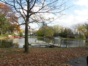 Charlick Lake Highland MI