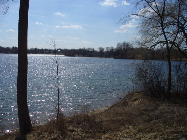 Walnut Lake West Bloomfield Michigan