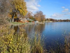 Huntoon Lake Waterford Michigan