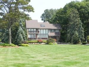 Orchard Lake homes Oakland County MI