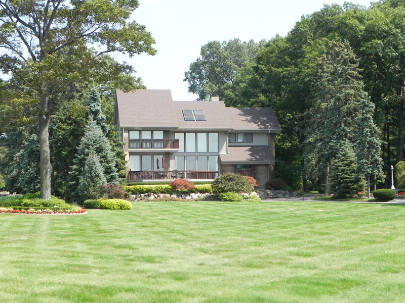 orchard lake homes west bloomfield lakefront real estate oakland county lakefront home for