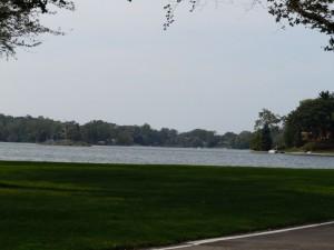 Island Lake Bloomfield Township Michigan