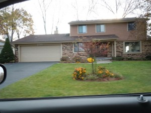 Lake Voorheis homes Lake Orion MI