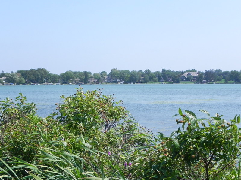 Oakland County Lake properties