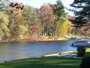 Indianwood Lake Oxford MI