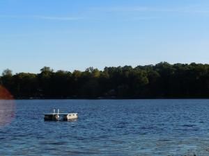 Oakland County Lakes MI