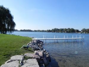 Silver Lake Waterford Michigan