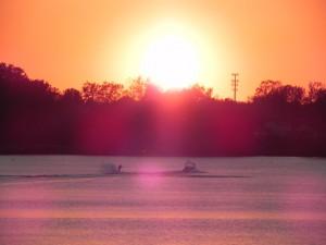Woodhull Lake Waterford Michigan