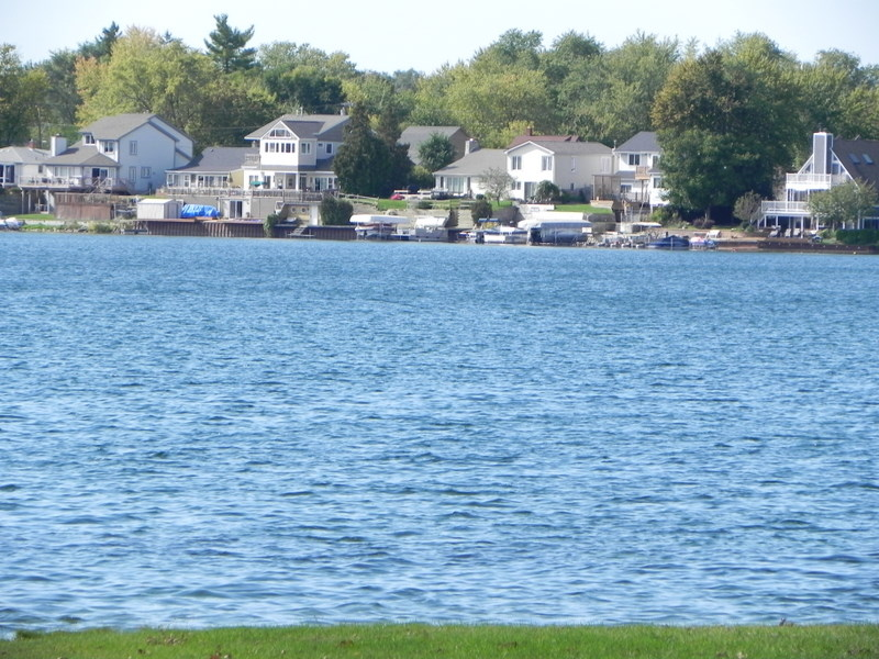 lakefront homes for sale waterford michigan as of 4 26 13 oakland county lakefront home for