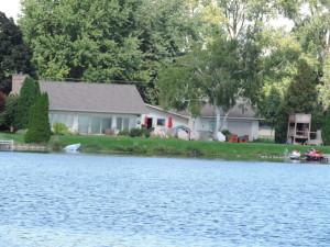 Cedar Island Lake White Lake MI