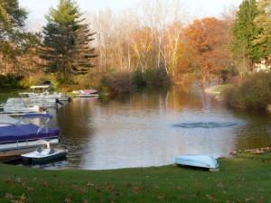 Dixie Lake Clarkston MI