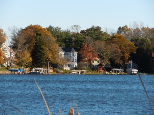 Big Lake in Davisburg MI