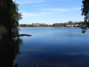 Eagle Lake in Waterford