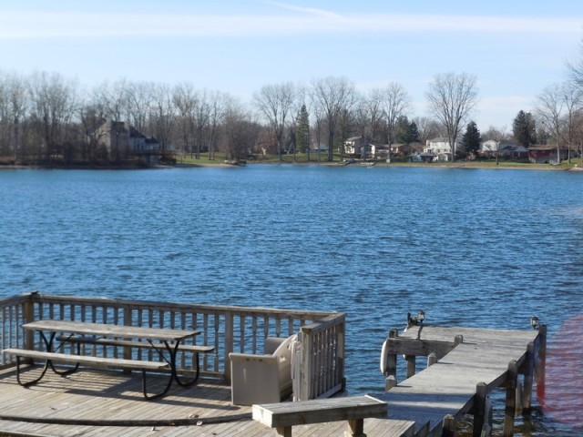 Tull Lake White Lake MI