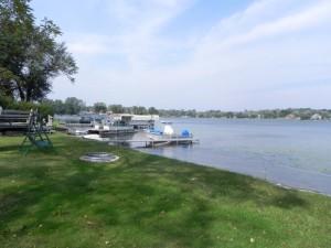 Oxbow Lake White Lake MI