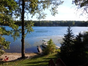 Pontiac Lake White Lake MI
