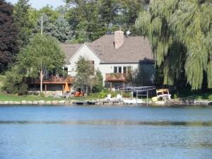 Mohawk Lake Waterford MI