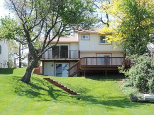 Waterfront home for sale Commerce Lake MI