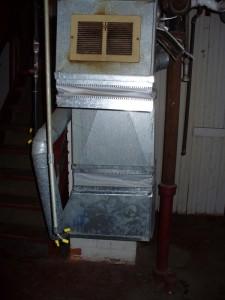 Furnace warranty