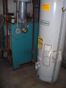 Hot Water Heater warranty