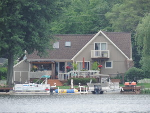 Just an example of Pontiac Lake Real estate in White Lake MI