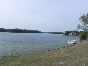 Lower Long Lake West Bloomfield MI