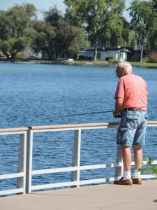 Cass Lake West Bloomfield MI