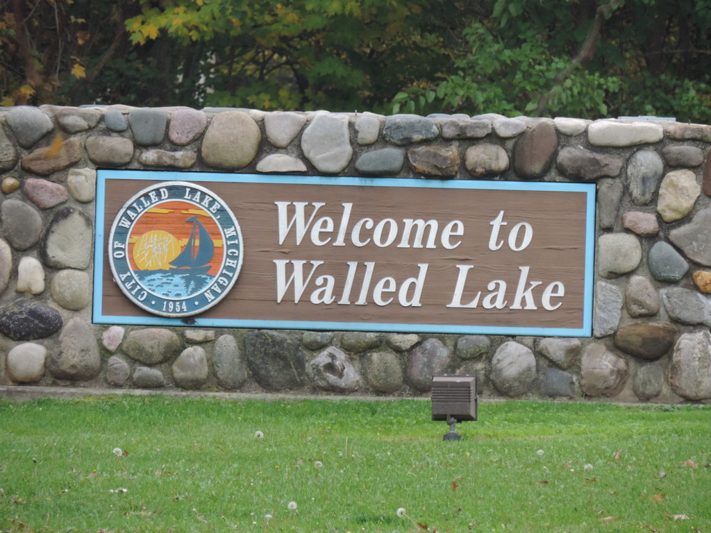 Walled lake adult and community education