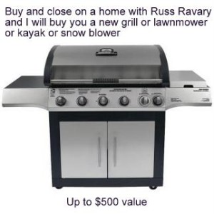*BUYERS BONUS DEAL* call Russ Ravary (248)310-6239