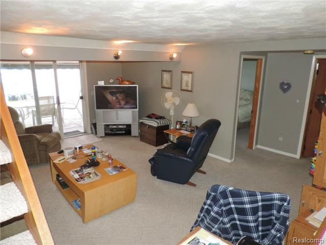 jackson home for sale oakland county lakefront home