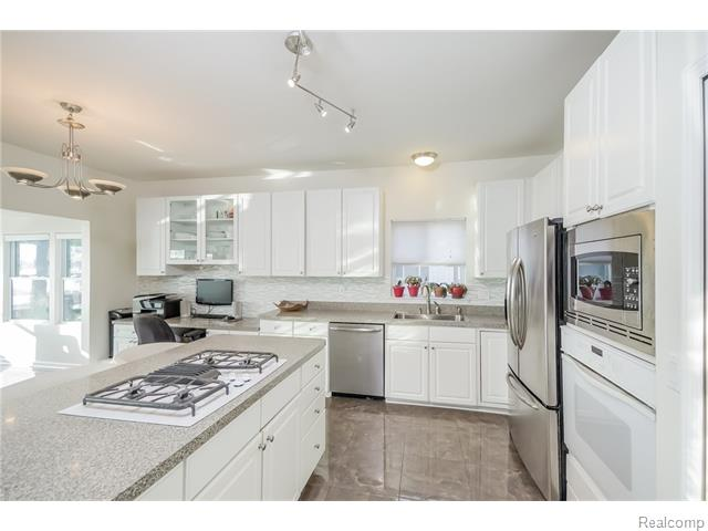Walled lake | Oakland County Lakefront home for sale Michigan