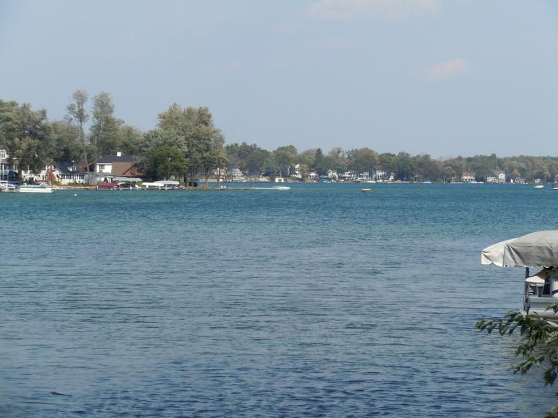 Union Lake West Bloomfield Mi Oakland County Lakefront