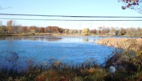 crosby lake