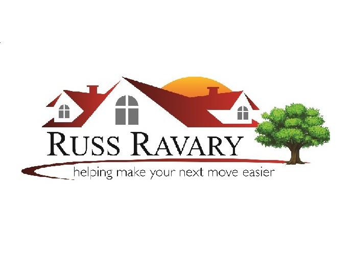 RussRavary Logo