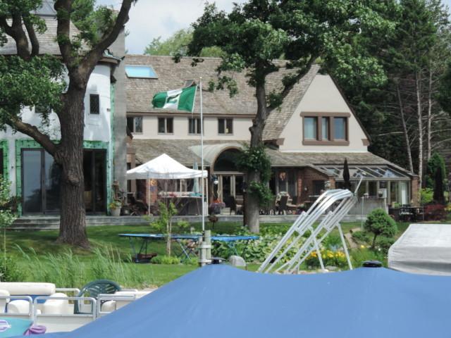 Pine Lake Homes