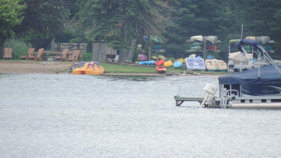 Wing Lake West Bloomfield MI