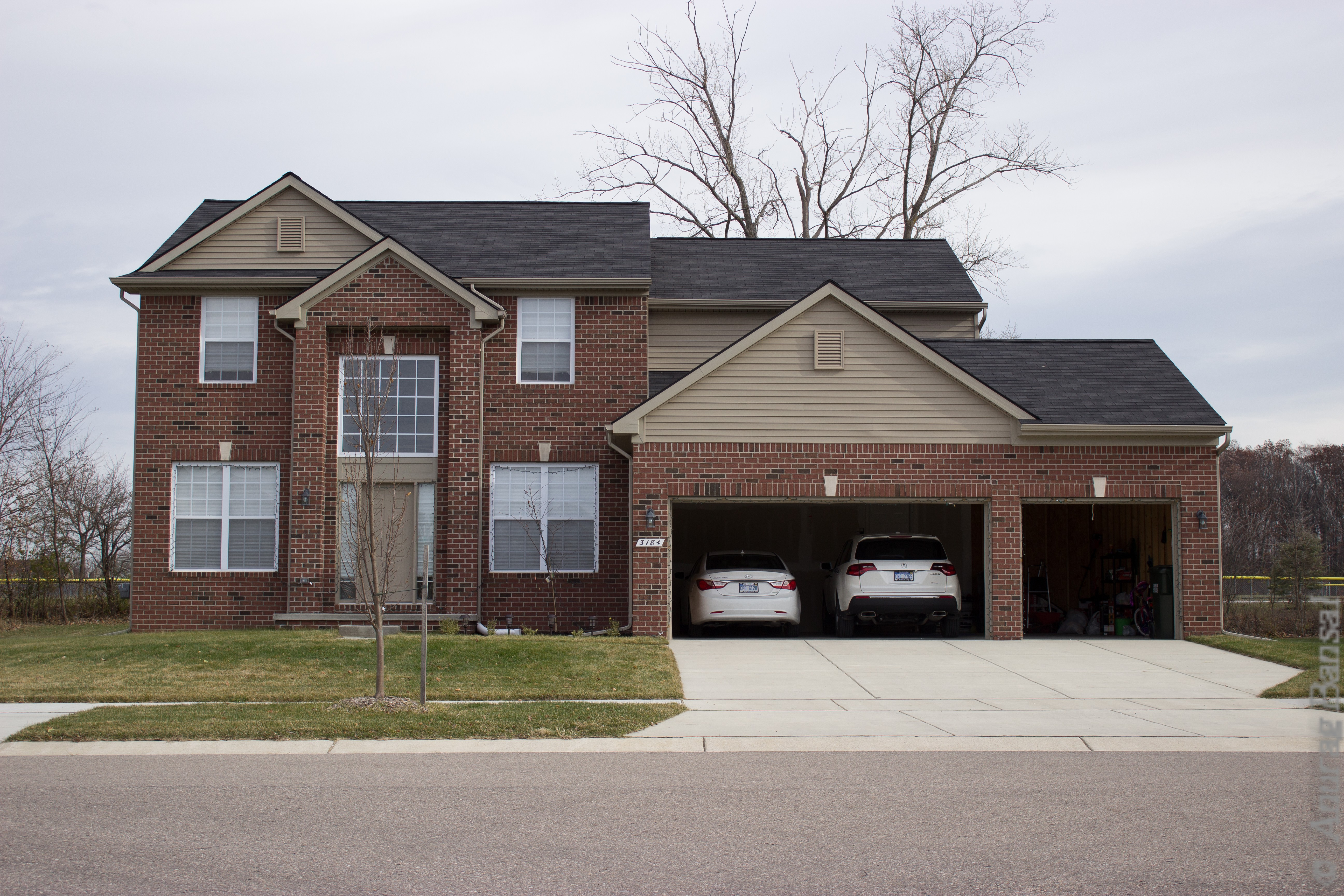 3184 Fantail Drive Rochester Hills 48309 Oakland County