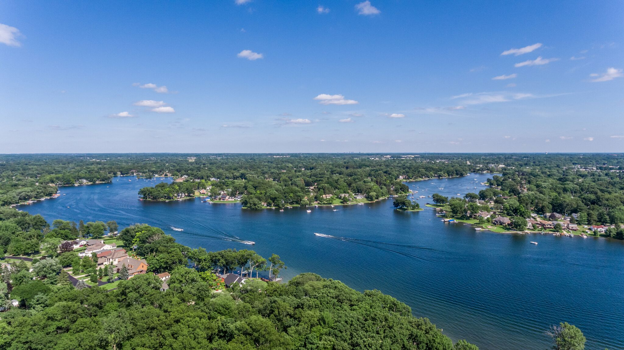 Wolverine Lake Mi Homes For Sale