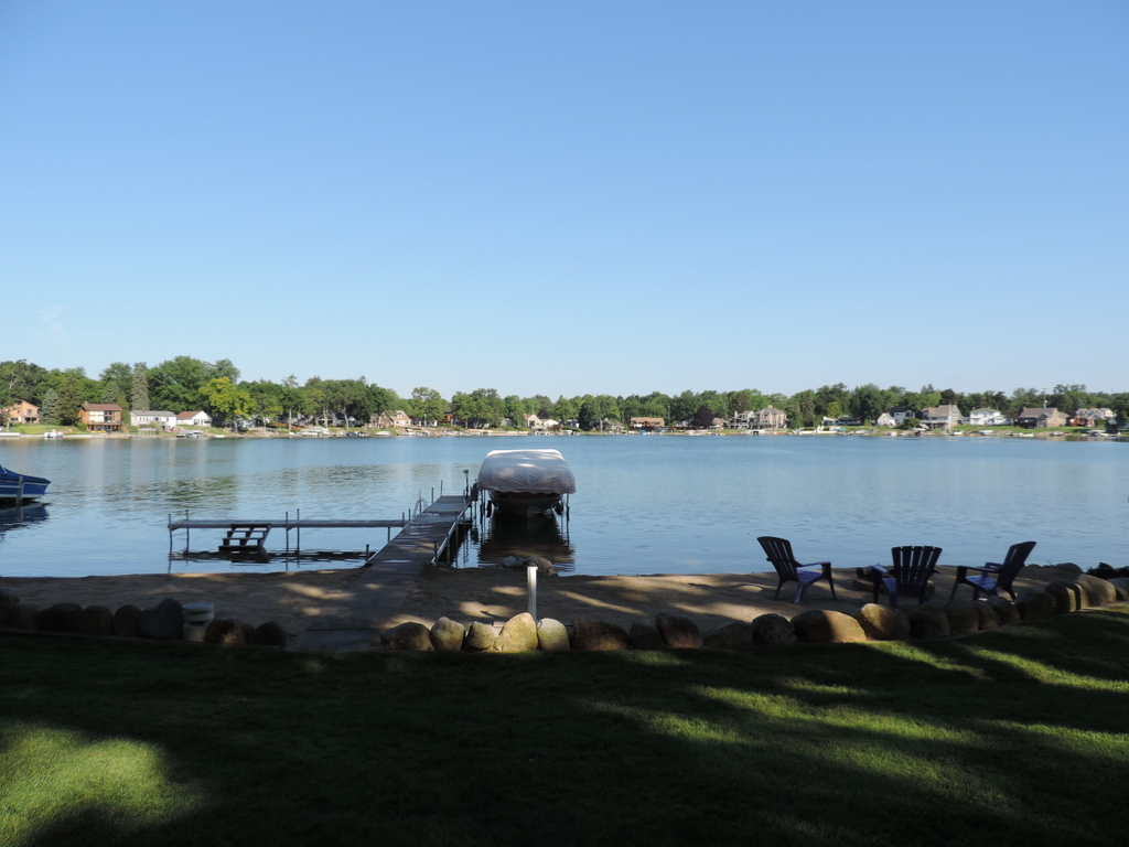 Lake homes for sale on Williams Lake in Waterford MI | Oakland ...