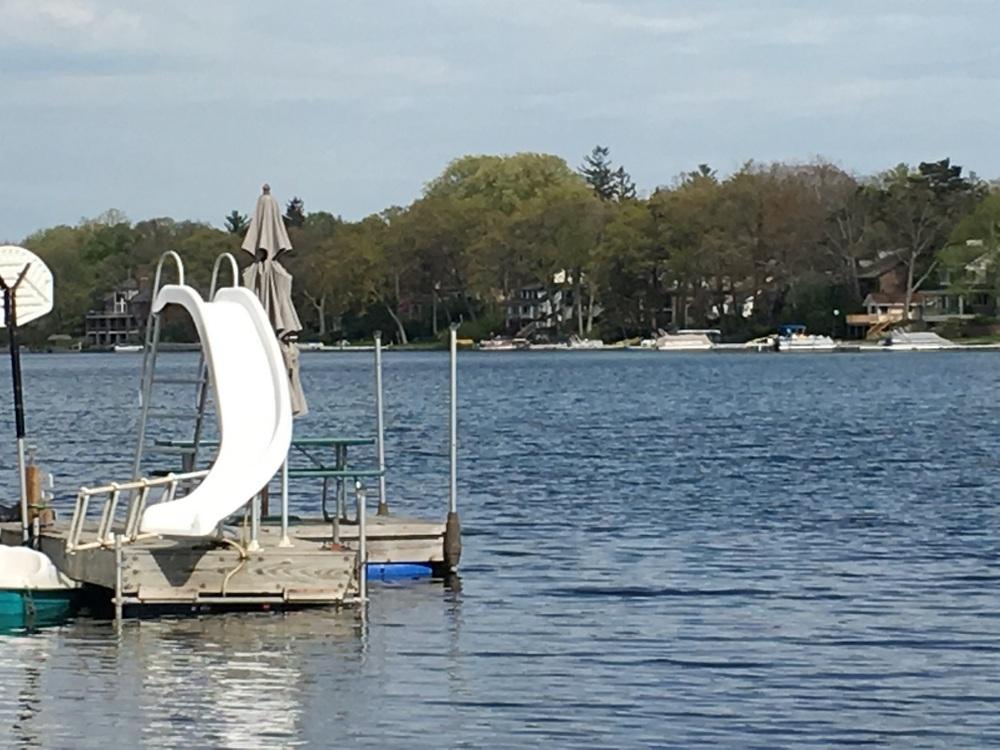 Watkins Lake Waterford Mi Homes For Sale