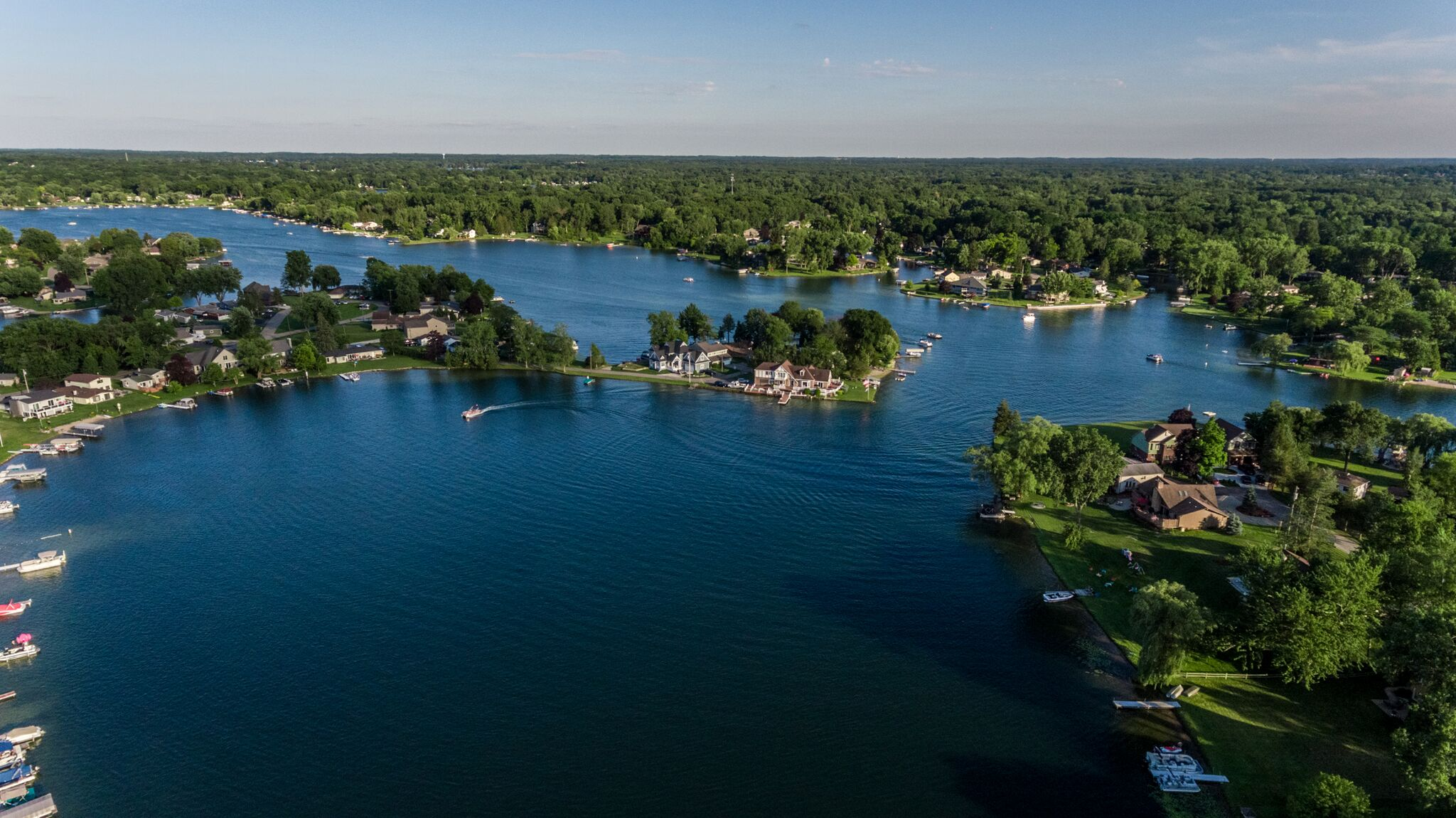 Lake Oakland Homes For Sale