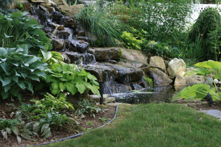 2018 Landscaping And Gardening Trends Lake Home Ideas Oakland