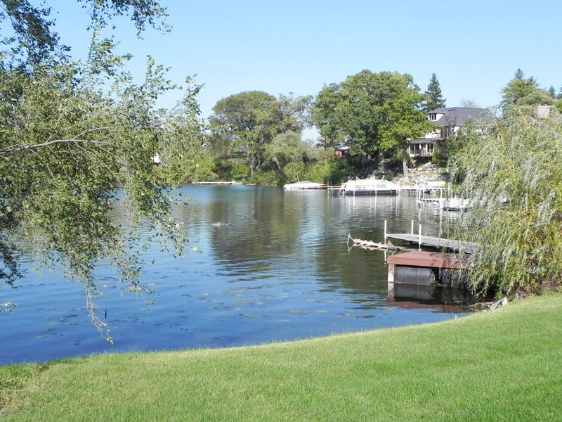 Lakefront Homes For Sale Silver Lake Waterford Mi