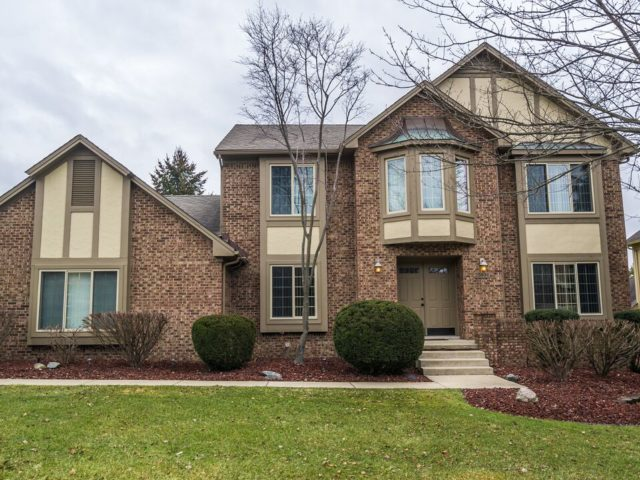 March 2018 - Oakland County Lakefront home for sale ...